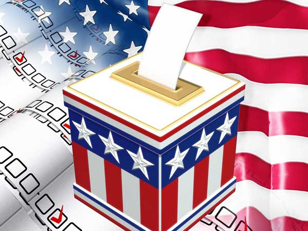 Election 2015 Information
