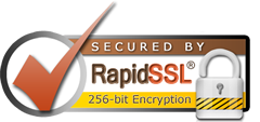 RapidSSL Site Seal